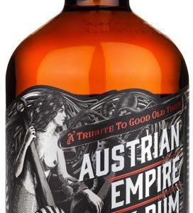 Austrian Empire Navy Rum Oloroso Cask 0