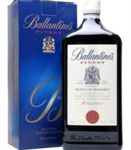Ballantine's 3l 40% - Dárkové balení alkoholu Ballantine's
