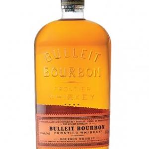 Bulleit Frontier Bourbon Whiskey 0