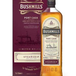 Bushmills Port Cask 0