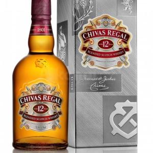 Chivas Regal 12y 1