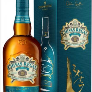 Chivas Regal Mizunara 0