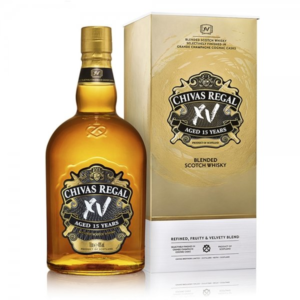 Chivas Regal XV 15y 0