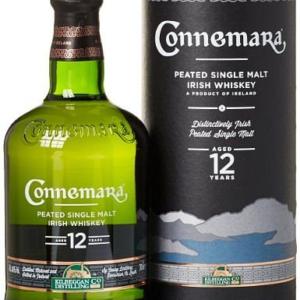 Connemara 12y 0