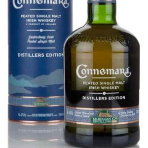 Connemara Distillers Edition 0
