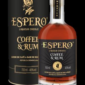 Espero Coffee&Rum 0