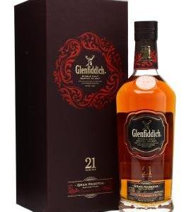 Glenfiddich 21y 0