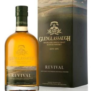 Glenglassaugh Revival 0