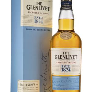 Glenlivet Founder's Reserve 0