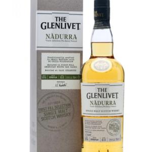 Glenlivet Nadurra First Fill Selection 0