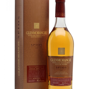 Glenmorangie Spios Private Edition 0