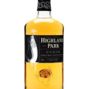 Highland Park Svein 1l 40% - Dárkové balení alkoholu Highland Park