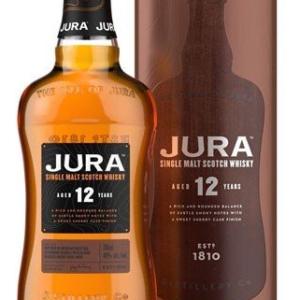 Isle of Jura 12y 0