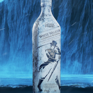 Johnnie Walker White Walker by Johnnie Walker Game of Thrones 0