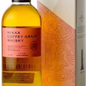 Nikka Coffey Grain 0