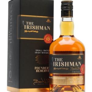 The Irishman Founder's Reserve 0