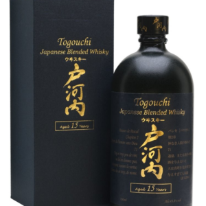 Togouchi 15y 0