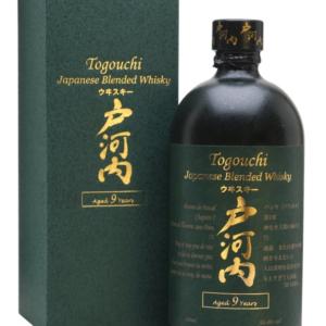 Togouchi 9y 0