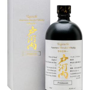 Togouchi Premium Blend 0