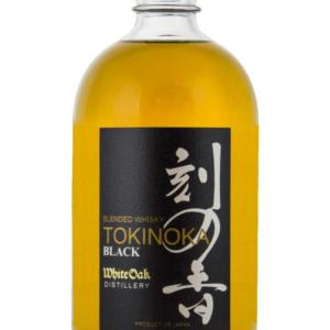 Tokinoka Black 0