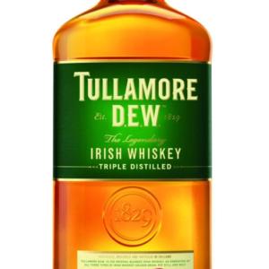 Tullamore Dew 1l 40% - Dárkové balení alkoholu Tullamore Dew