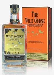 Wild Geese 4th Centennial 0