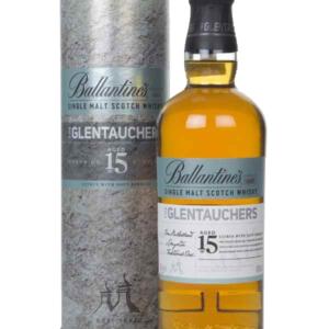 Ballantine's Glentauchers 15y 0