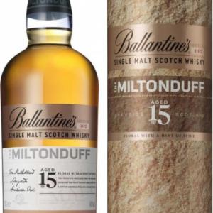 Ballantine's Miltonduff 15y 0
