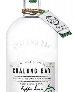 Chalong Bay Rum Infuse Kaffir Lime 0