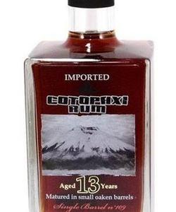 Cotopaxi Rum 13y 0