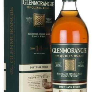 Glenmorangie Quinta Ruban 14y 0