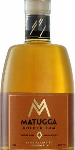 Matugga Golden Rum 0