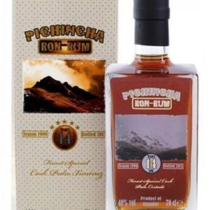Pichincha Rum 14y 0