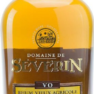 Séverin VO Rhum 0