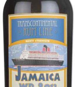 Trans Continental  Rum Line Jamaica 2013 0