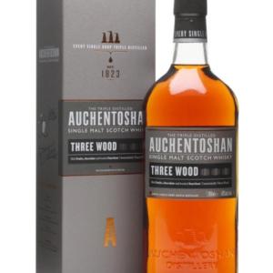 Auchentoshan Three Wood 0