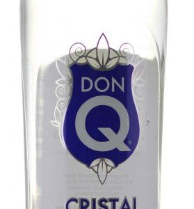 Don Q Cristal 0