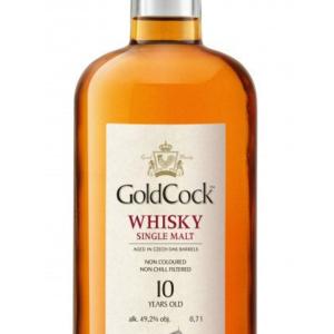 Gold Cock 10y 0