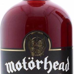 Motorhead Dark Rum 0