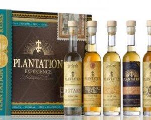 Plantation set 6×0