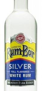 Worthy Park  Rum-Bar Silver 0