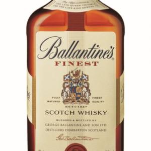 Ballantine's Finest 0