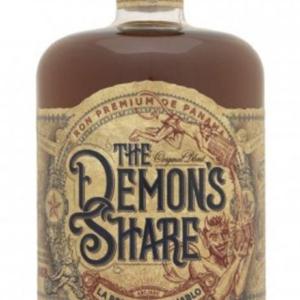 Demon's Share 0