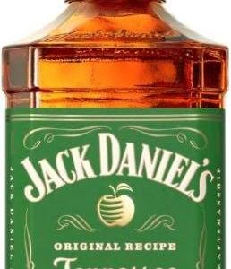Jack Daniel's Apple 1l 35% - Dárkové balení alkoholu Jack Daniel's