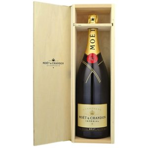 Moët & Chandon Imperial Brut 3l 12