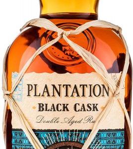 Plantation Black Cask Barbados & Fiji 0