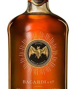 Bacardi 16y 1l 40% - Skvělý rum