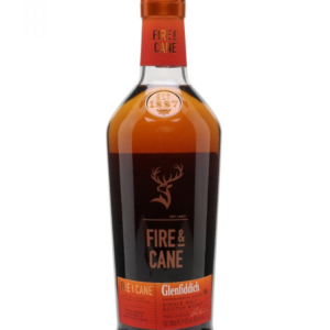 Glenfiddich Fire & Cane Experimental Series 0