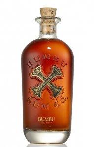 Bumbu Rum 15y 0