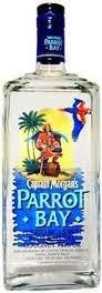 Captain Morgan Parrot Bay 1l 21% - Skvělý rum